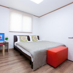 Hotel Icon комната для гостей
