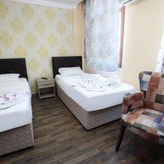 Апарт-отель Imperial old city Стандартный номер с двуспальной кроватью фото 22