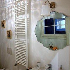 Отель Romantic Rialto Италия, Венеция - отзывы, цены и фото номеров - забронировать отель Romantic Rialto онлайн ванная фото 2