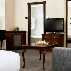 Отель Le Meridien Piccadilly 5* Стандартный номер с различными типами кроватей