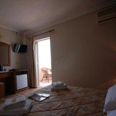 Отель PARTHENIS 2* Номер категории Эконом фото 13