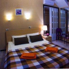 Гостиница Айсберг Хаус 3* Студия с разными типами кроватей фото 5