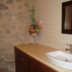 Отель Casa Villar Mayor ванная фото 2
