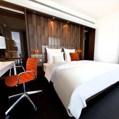 Отель Melia Vienna 5* Представительский люкс с различными типами кроватей фото 5