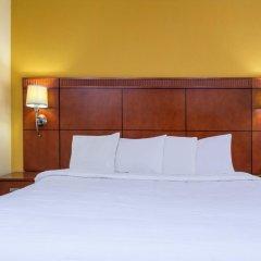 Отель Days Inn by Wyndham Knoxville East 3* Стандартный номер с различными типами кроватей фото 3