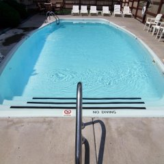 Отель Comfort Inn Farmington бассейн фото 3