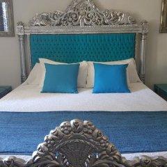 Отель Oporto Boutique Guest House Стандартный номер с различными типами кроватей фото 18