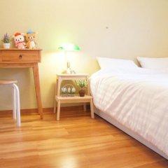 Отель Aroha Guest House 2* Стандартный номер с двуспальной кроватью фото 3