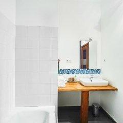 Гостевой дом Резиденция Парк Шале Номер Комфорт с различными типами кроватей фото 12