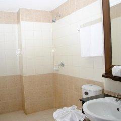 Hawaii Patong Hotel 3* Улучшенный номер с двуспальной кроватью фото 12