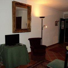 Отель Alojamento Pero Rodrigues Полулюкс разные типы кроватей фото 3