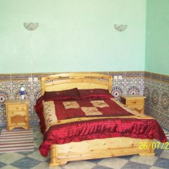Отель Maroc Galacx Марокко, Уарзазат - отзывы, цены и фото номеров - забронировать отель Maroc Galacx онлайн комната для гостей фото 5