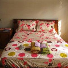 Отель Ms. Yang Homestay Стандартный номер с различными типами кроватей фото 11