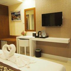 247 Boutique Hotel 3* Улучшенный номер с различными типами кроватей фото 2
