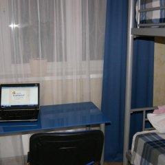 Blagovest Hostel on Tulskaya удобства в номере фото 2