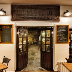 Hotel Meve интерьер отеля фото 3
