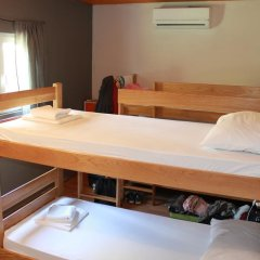Hostel Quasimodo комната для гостей фото 5