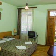Отель Егевнут 3* Стандартный номер с двуспальной кроватью фото 8