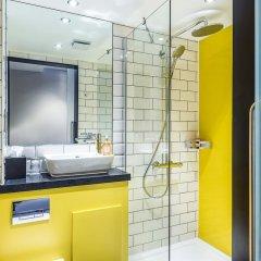 Отель Kenneth Mackenzie Великобритания, Эдинбург - отзывы, цены и фото номеров - забронировать отель Kenneth Mackenzie онлайн ванная