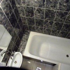 Отель Duna Panorama Венгрия, Будапешт - отзывы, цены и фото номеров - забронировать отель Duna Panorama онлайн ванная