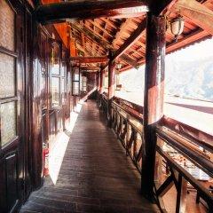 Pinocchio Sapa Hotel - Hostel Кровать в общем номере с двухъярусной кроватью фото 4