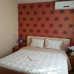 Seyri Istanbul Hotel 3* Стандартный номер с различными типами кроватей фото 12