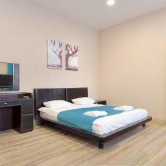 Гостиница Гостинный Дом Студия разные типы кроватей фото 2