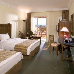 Отель Aquis Taba Paradise Resort Египет, Таба - отзывы, цены и фото номеров - забронировать отель Aquis Taba Paradise Resort онлайн комната для гостей фото 4