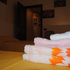 Отель B&B a Valle Агридженто удобства в номере