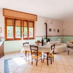 Отель Casa Vacanze Villa Caruso Фонтане-Бьянке в номере фото 2