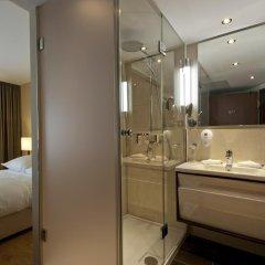 Radisson Blu Badischer Hof Hotel 4* Улучшенный номер с различными типами кроватей фото 7