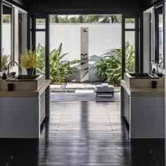 Отель Four Seasons Resort The Nam Hai, Hoi An, Vietnam 5* Вилла с различными типами кроватей