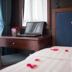 Holiday Emerald Hotel 3* Стандартный номер с различными типами кроватей фото 8