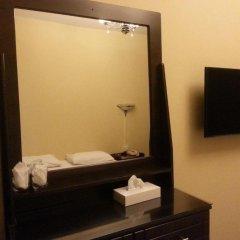 Royal Creek Hotel ванная фото 2