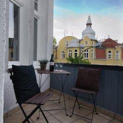 Отель Apartament Molo Польша, Сопот - отзывы, цены и фото номеров - забронировать отель Apartament Molo онлайн балкон