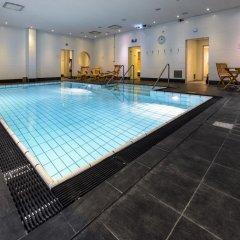 Clarion Hotel Grand Östersund бассейн