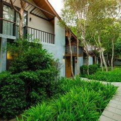 Отель Villa Thalanena Таиланд, Краби - отзывы, цены и фото номеров - забронировать отель Villa Thalanena онлайн фото 2