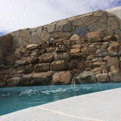 Отель Los Olivos Ла-Гарровилья бассейн