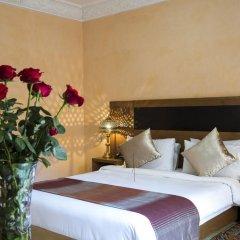 Отель Riad Marrakech House 3* Номер Делюкс с различными типами кроватей фото 3