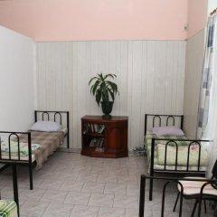 Хостел Столичный Экспресс Кровать в общем номере с двухъярусной кроватью фото 13