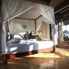Отель Evason Ana Mandara Nha Trang 5* Номер Делюкс с различными типами кроватей фото 2