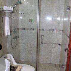 Guangzhou Xidiwan Hotel 3* Номер Делюкс с 2 отдельными кроватями фото 8