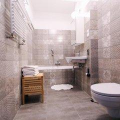 Отель Renttner Apartamenty Студия с различными типами кроватей фото 4