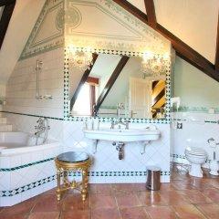 Отель Alchymist Nosticova Palace 5* Президентский люкс фото 3