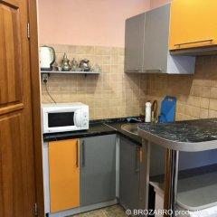 Гостиница Kharkovlux 2* Апартаменты с различными типами кроватей фото 7
