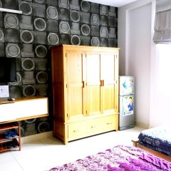 Апартаменты ND Luxury Apartment комната для гостей фото 3