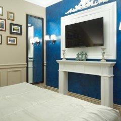 Гостиница Ахиллес и Черепаха 3* Улучшенный номер с различными типами кроватей фото 8
