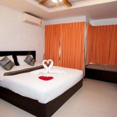 Отель Wonderful Guesthouse комната для гостей фото 5