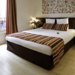 Отель Newhotel Lafayette 3* Стандартный номер с различными типами кроватей
