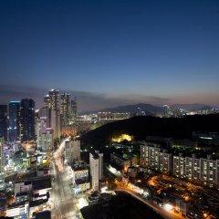 Отель Citadines Haeundae Busan фото 6